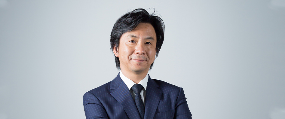 CEO, FRONTEO USA, Inc. 池上 成朝