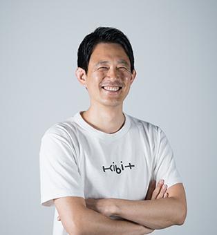 Executive Officer Naoika Kang