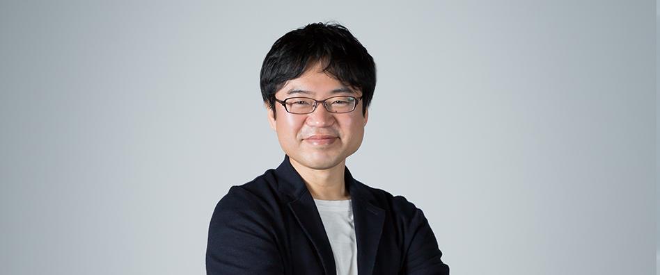Director, Chief Technology Officer / Director, Institute of Behavioral Information Science Hideki Takeda