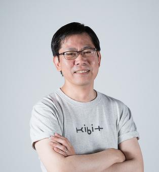 Tomohiro Uesugi, CFO, Director / General Manager of Administration Division