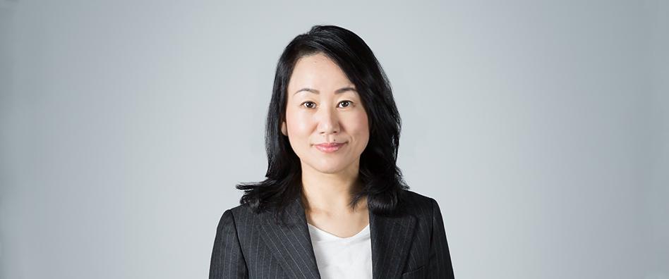 Board member Mari Yamamoto