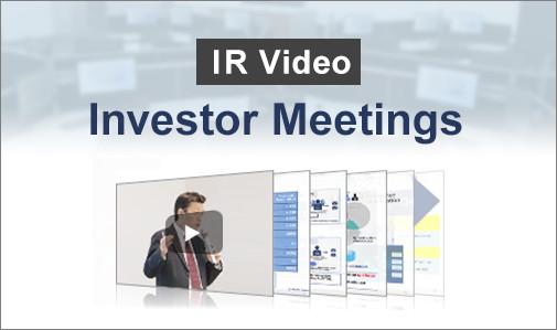 IrVideo_InvesterMeetings