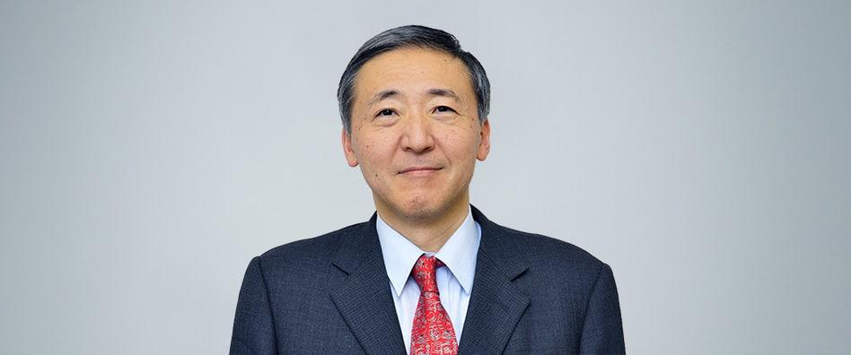 Koichi Kawabuchi
