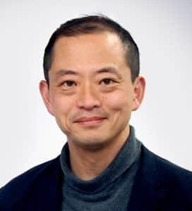 大澤幸生教授