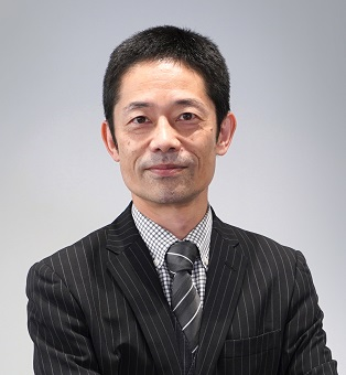 Executive Officer / Deputy General Manager of Life Science AI Business Headquarters Masato Takahashi