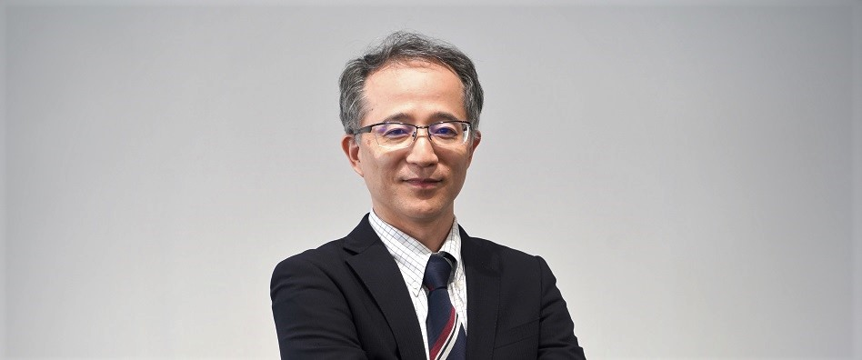Executive Officer / Life Science AI CTO Hiroyoshi Toyoshiba