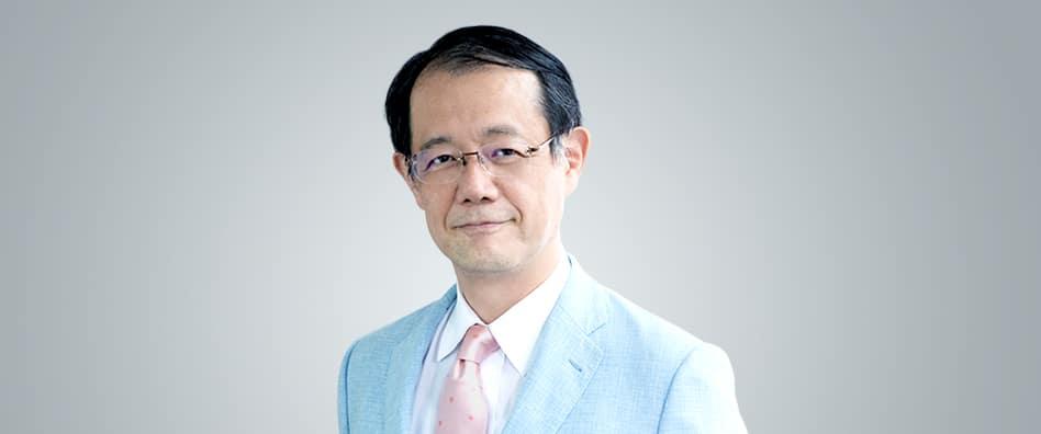 Katsuya Tamai